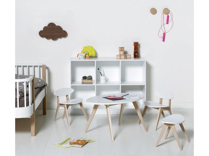 Oliver Furniture Wood PingPong Sitzgruppe