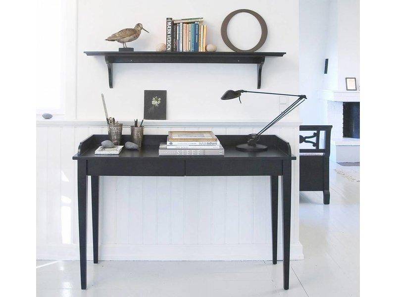 Oliver Furniture Konsolentisch schwarz