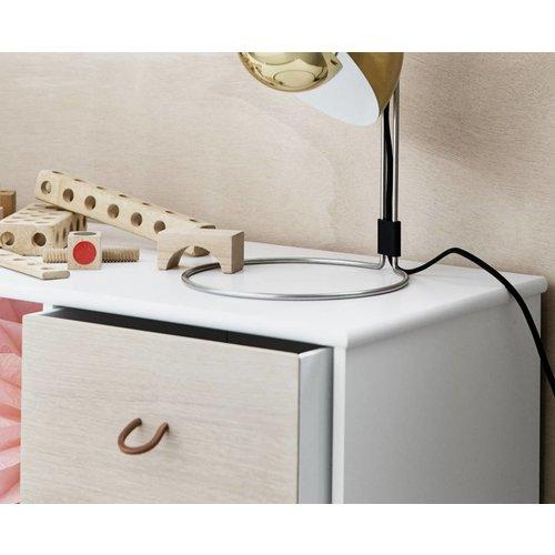 Oliver Furniture Wood Wand-Regal 3x1