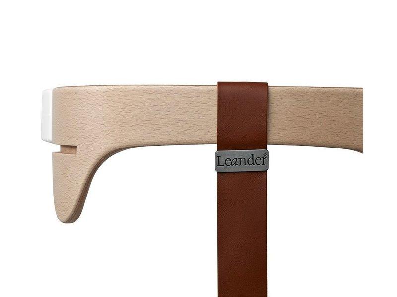 Leander Sicherheitsbügel für den Leanderstuhl in buche natur
