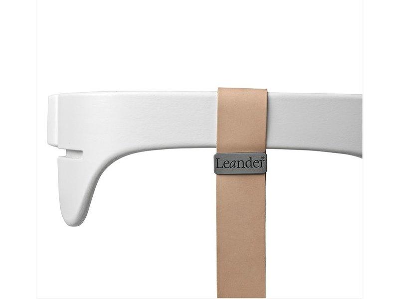 Leander Sicherheitsbügel für den Leanderstuhl in weiß