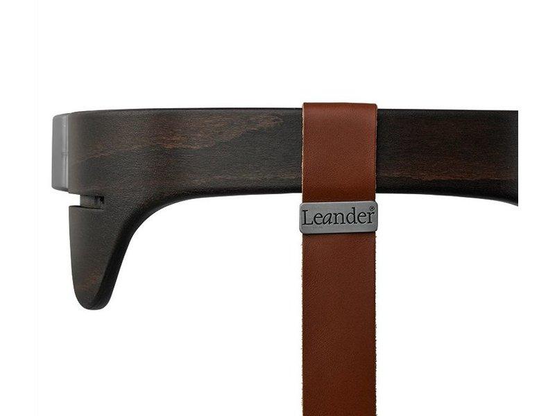 Leander Sicherheitsbügel für den Leanderstuhl in Walnuss
