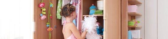 Mädchenzimmer Buche