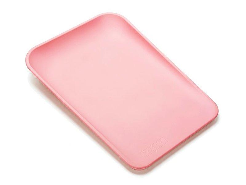 Leander Wickelauflage Matty für Kommode rosa / soft pink