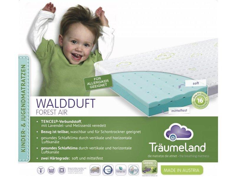 Träumeland Matratze Waldduft