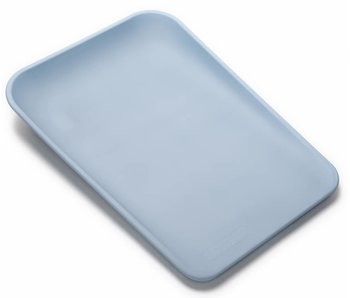 Leander Changing Mat Matty pale blue