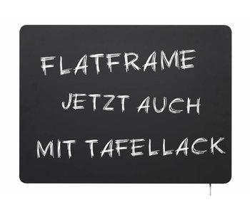 Müller Möbelwerkstätten Flatframe Wandsekretär Tafellack