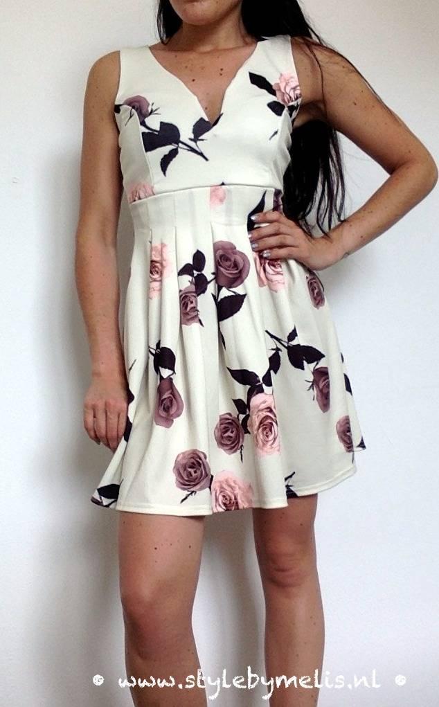 Dress roses