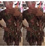 ROCHELA DRESS