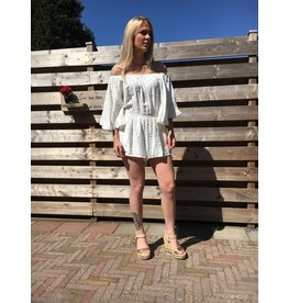 PLAYSUIT GLENNIS