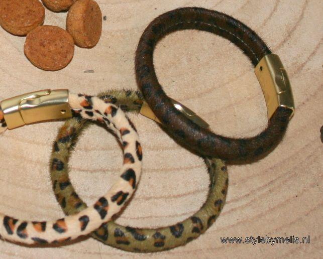 Armband Mammoet