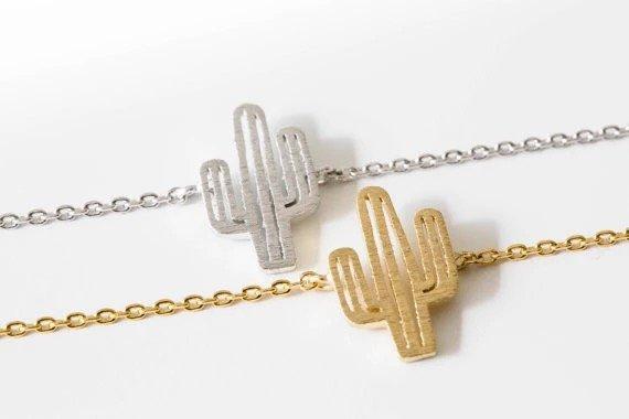Cactus Armband