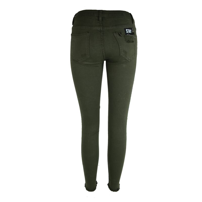 Queen Hearts Jeans Delany