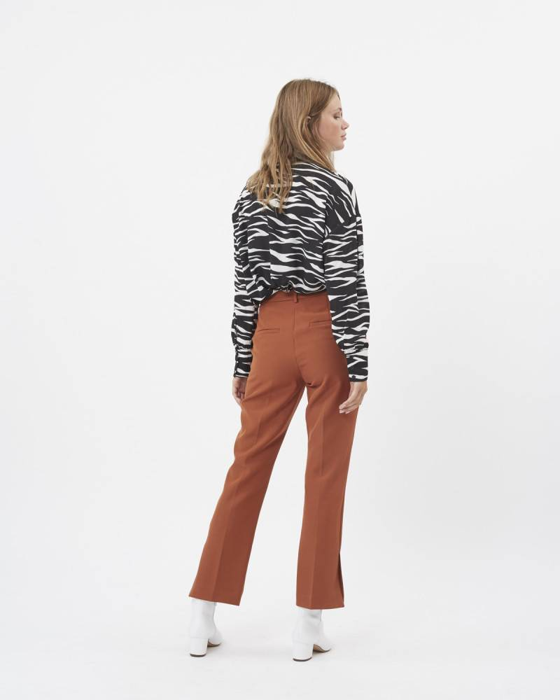 Moves by minimum 7/8 Fitted Style Pants