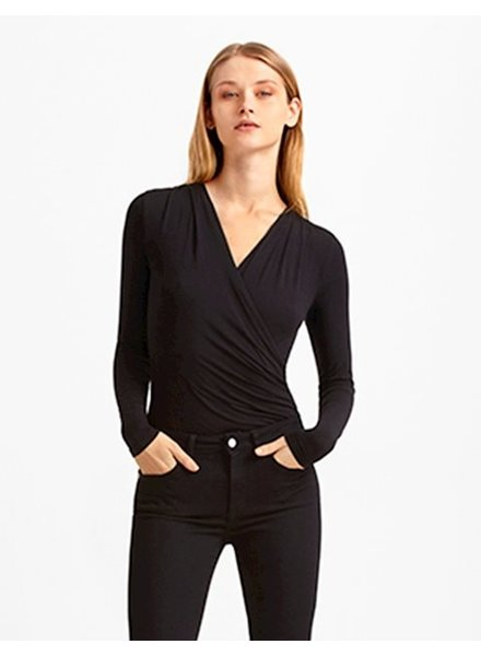 mbyM Feminine Body With Long Sleeves