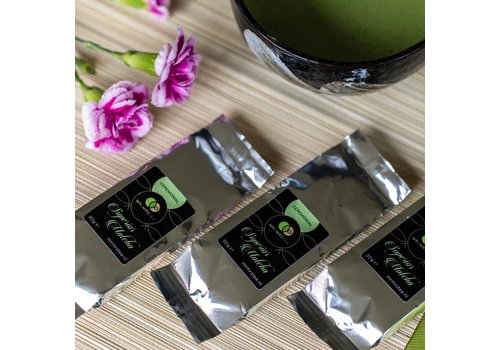 Mr & Mrs Tea Navulverpakking Matcha Ceremonial ★