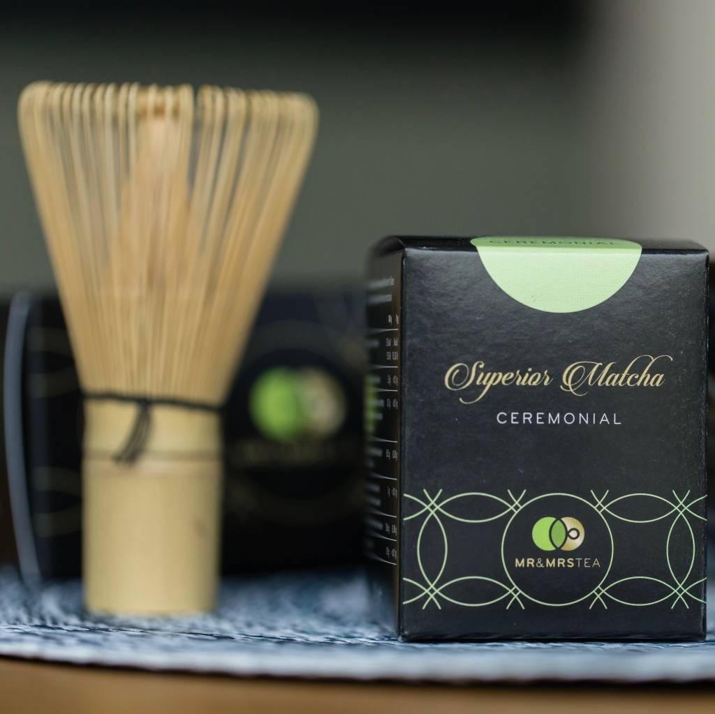 Starterset: Matcha en bamboe klopper-1