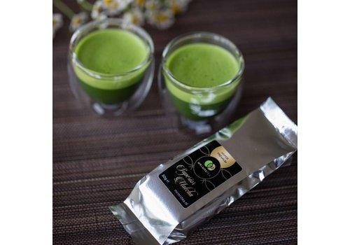 Mr & Mrs Tea Navulverpakking Matcha Hyper Premium  ★★★