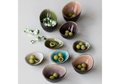 Mr & Mrs Tea Chocolade Matcha Mini Marbles