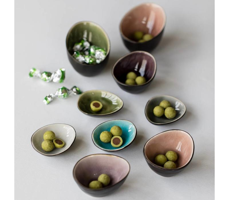 Chocolade Happy Matcha Mini Marbles