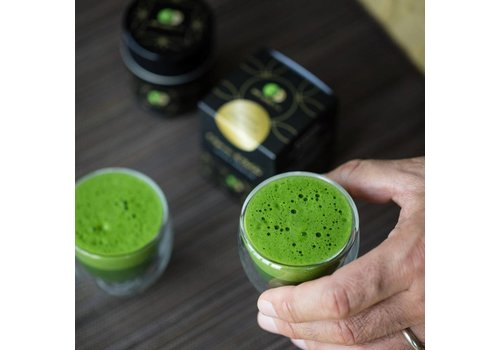 Mr & Mrs Tea Matcha Hyper Premium ★★★