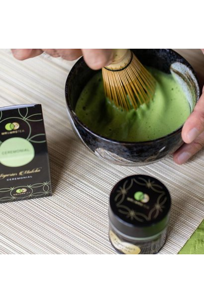 Matcha Ceremonial ★