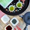 Mr & Mrs Tea Gyokuro Asahi - Japanse groene thee - First flush