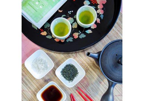 Mr & Mrs Tea Gyokuro Asahi-Japanse Groene Thee