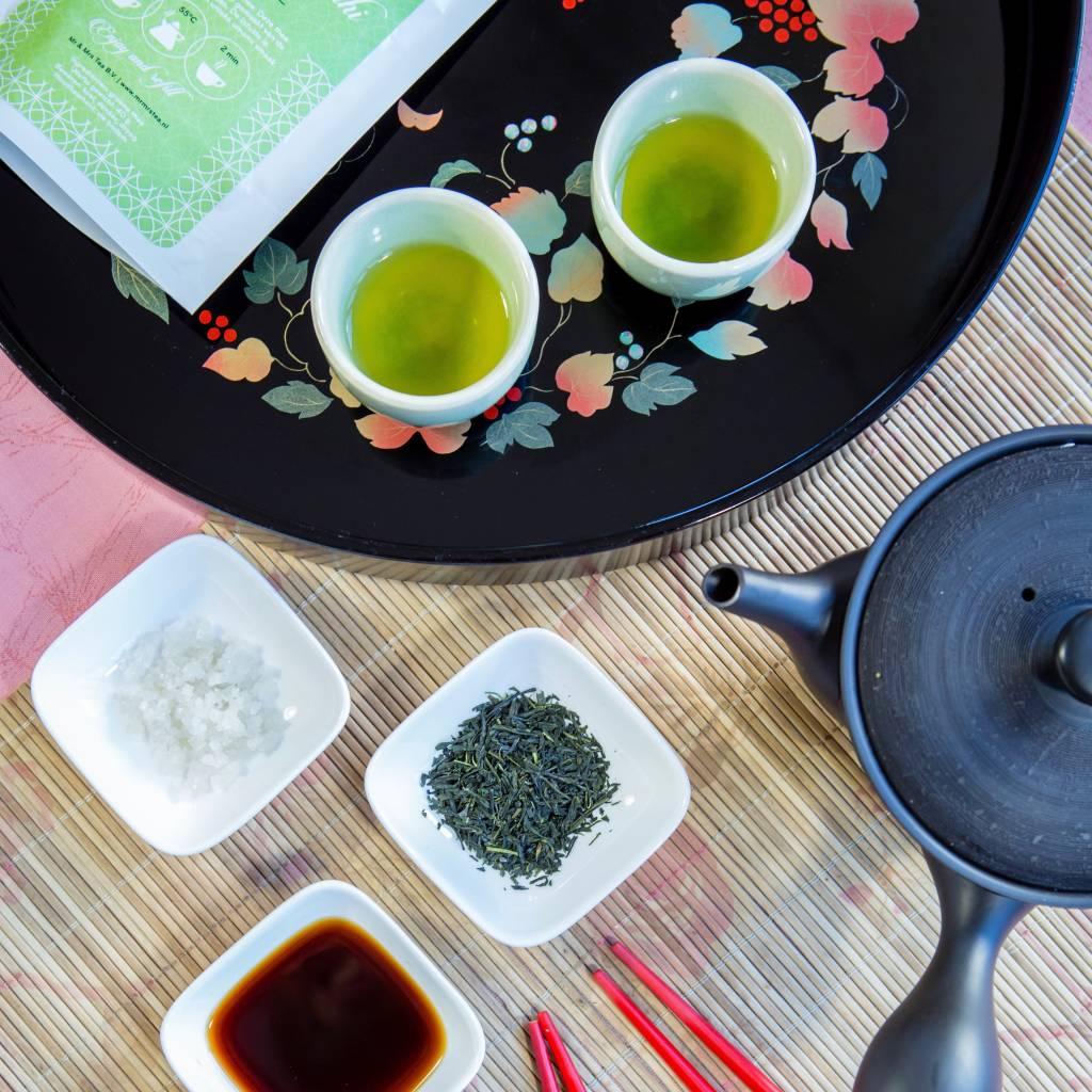 Gyokuro Asahi - Japanse groene thee - First flush-1