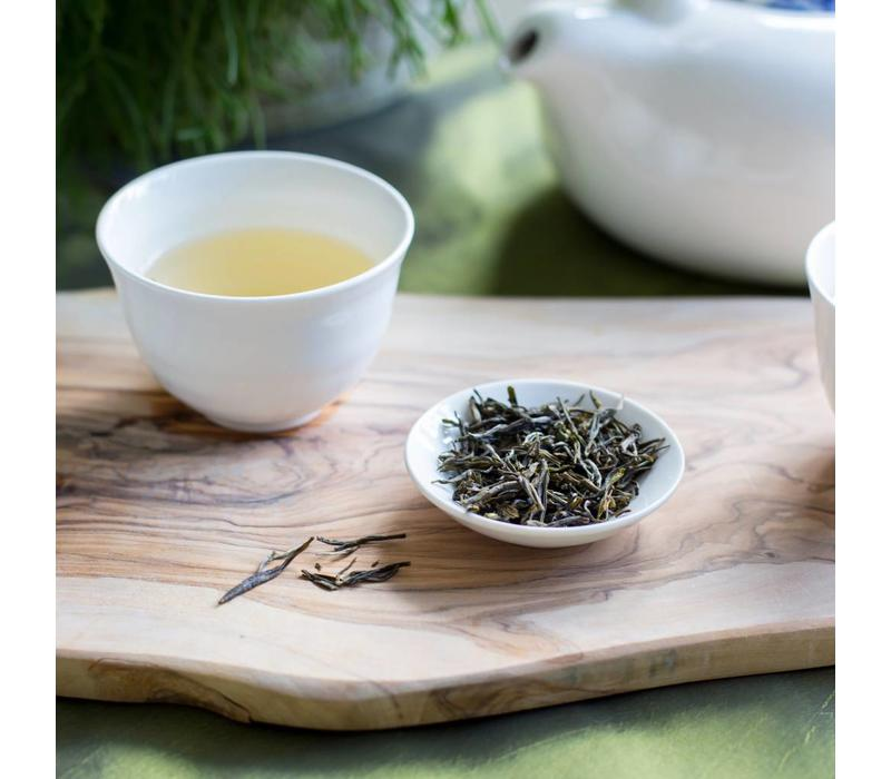 Green Summit - Tian Mu Qing Ding - Groene Thee