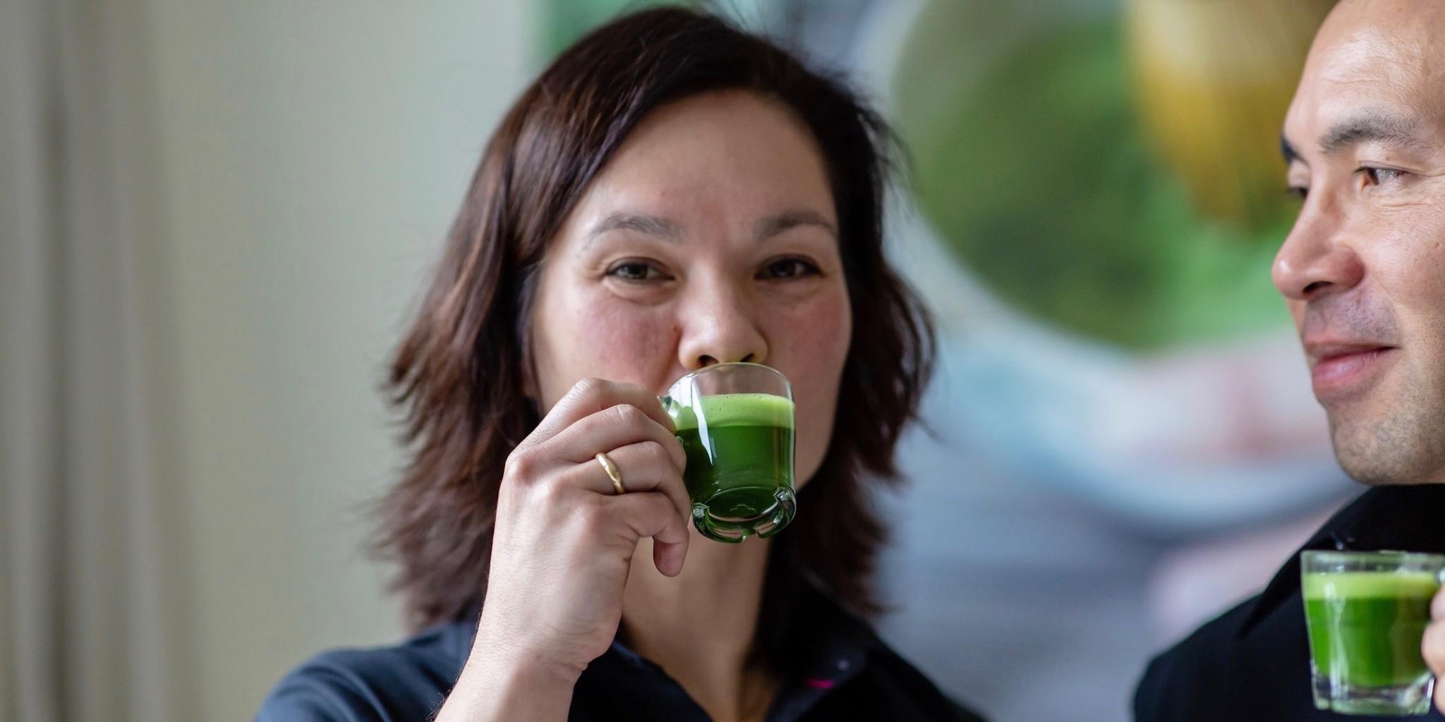 matcha als alternatief voor koffie mr mrs tea