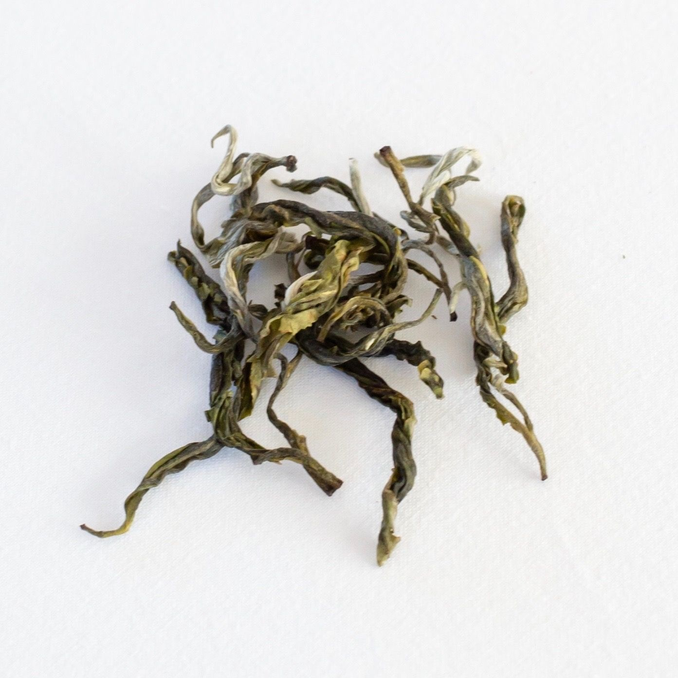 Yunnan White Dragon - Witte thee-2