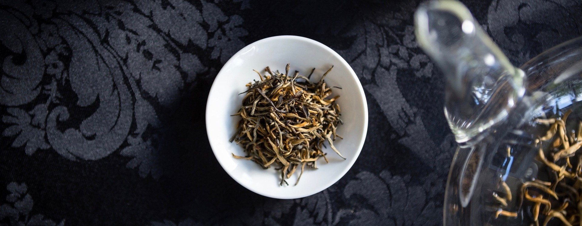Extraordinary Tea from the Orient