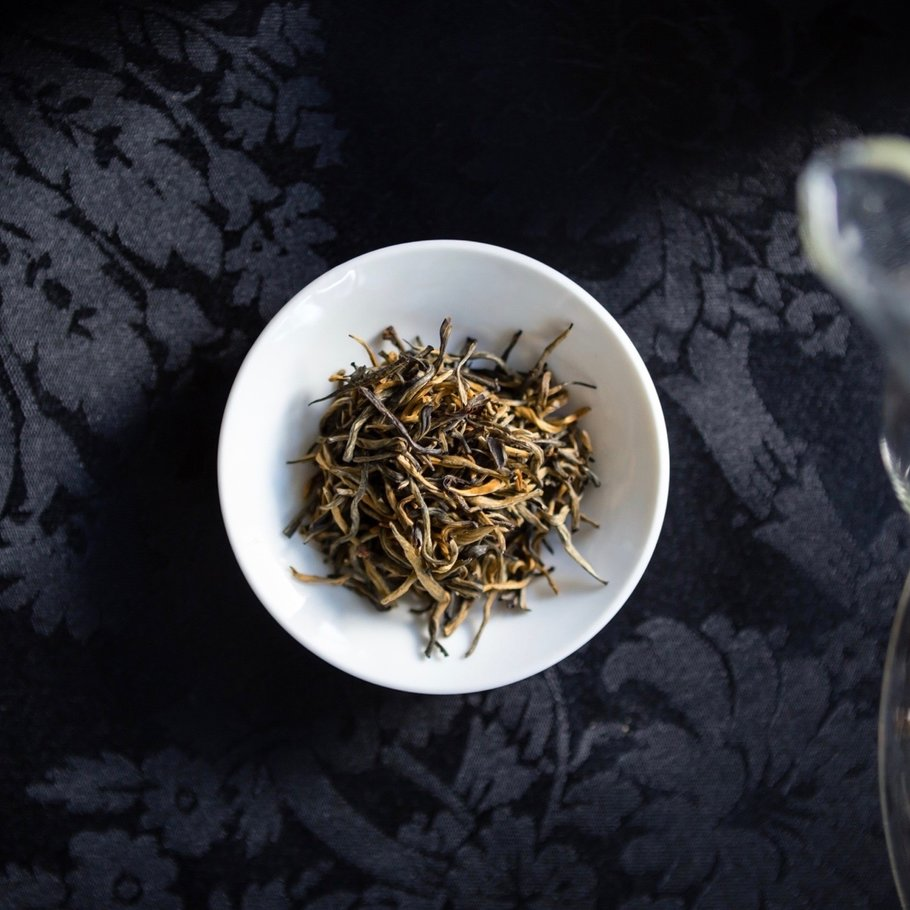 Superior Matcha & Extraordinary Tea