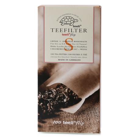 Theefilter Teeli Flip S-1