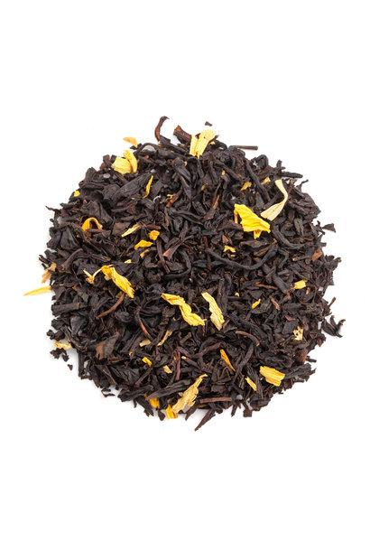 Mango - Zwarte Thee