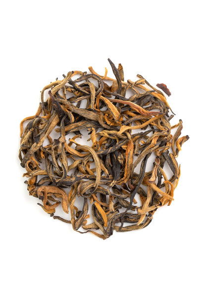 Yunnan Gold - Zwarte Thee
