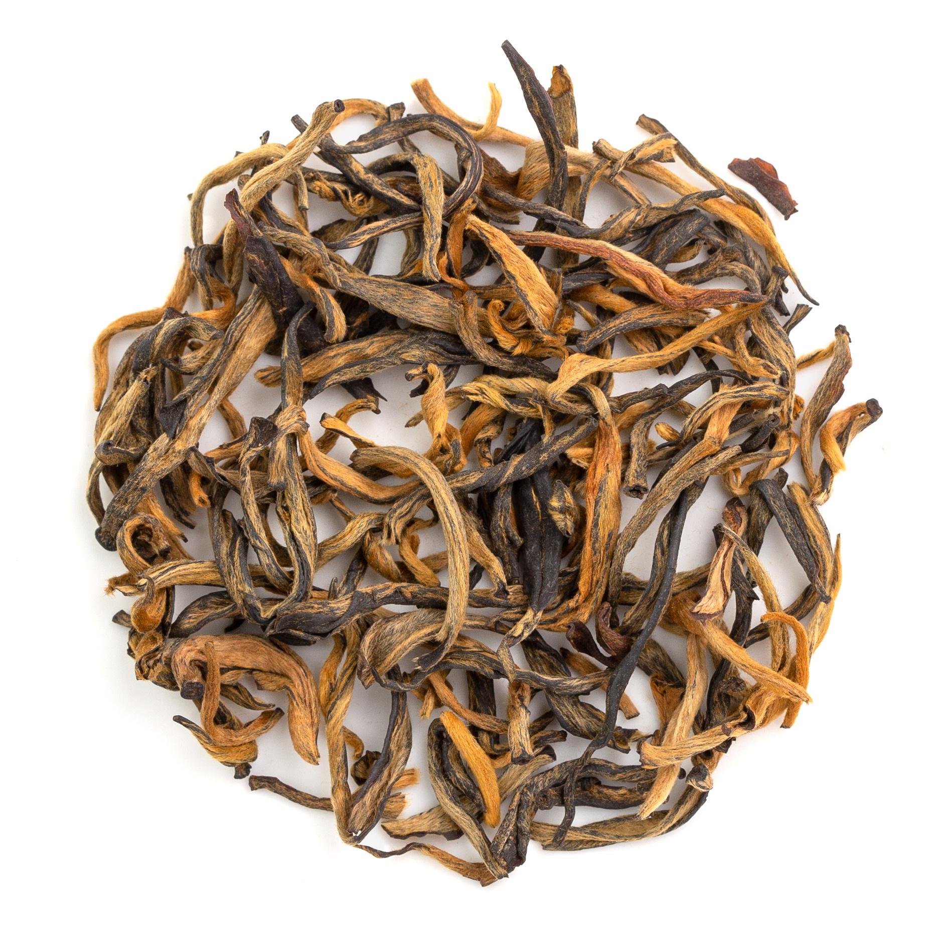 Yunnan Golden Tippy - Zwarte thee-1