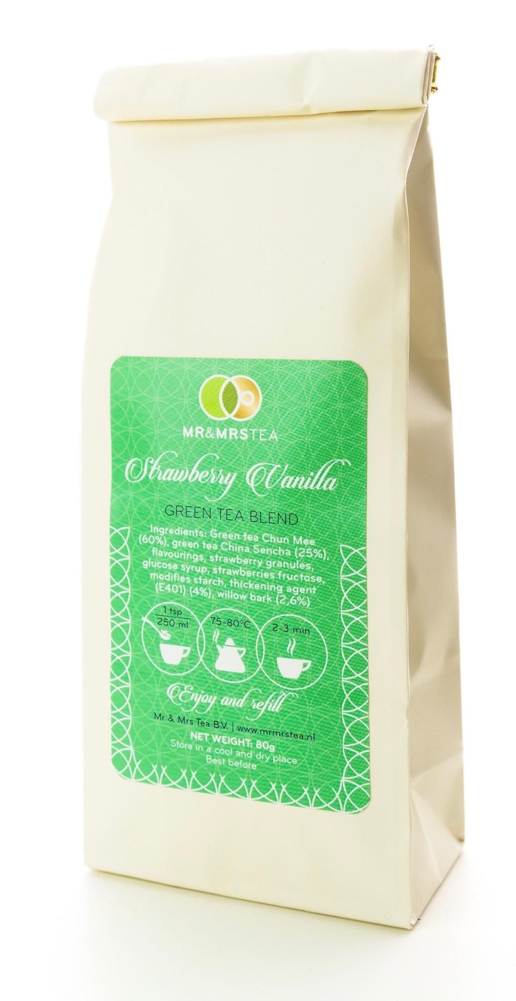 Strawberry Vanilla-2