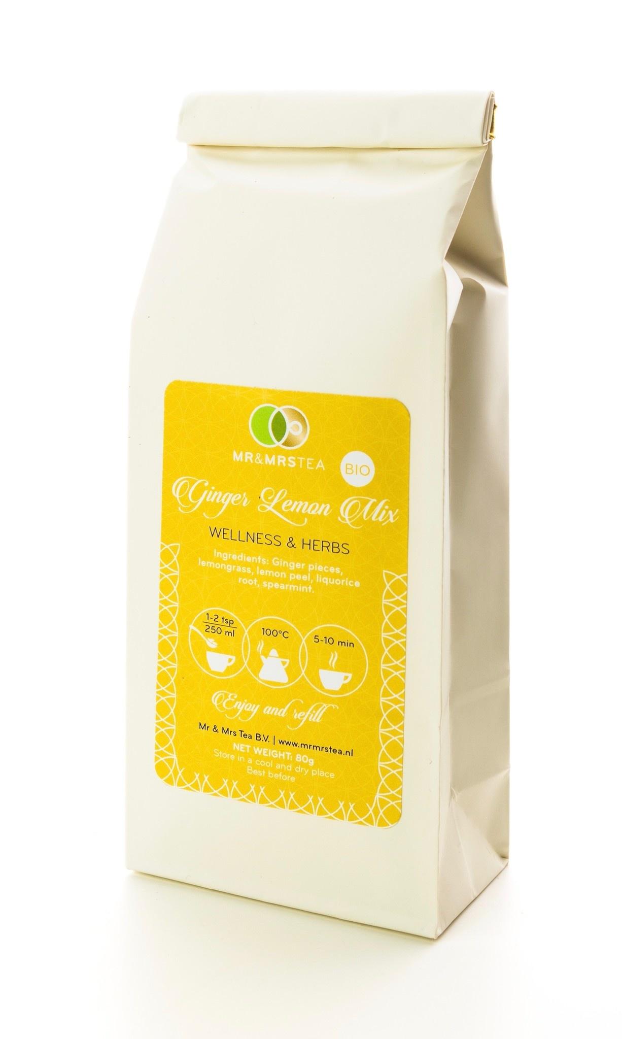Ginger Lemon Mix-2