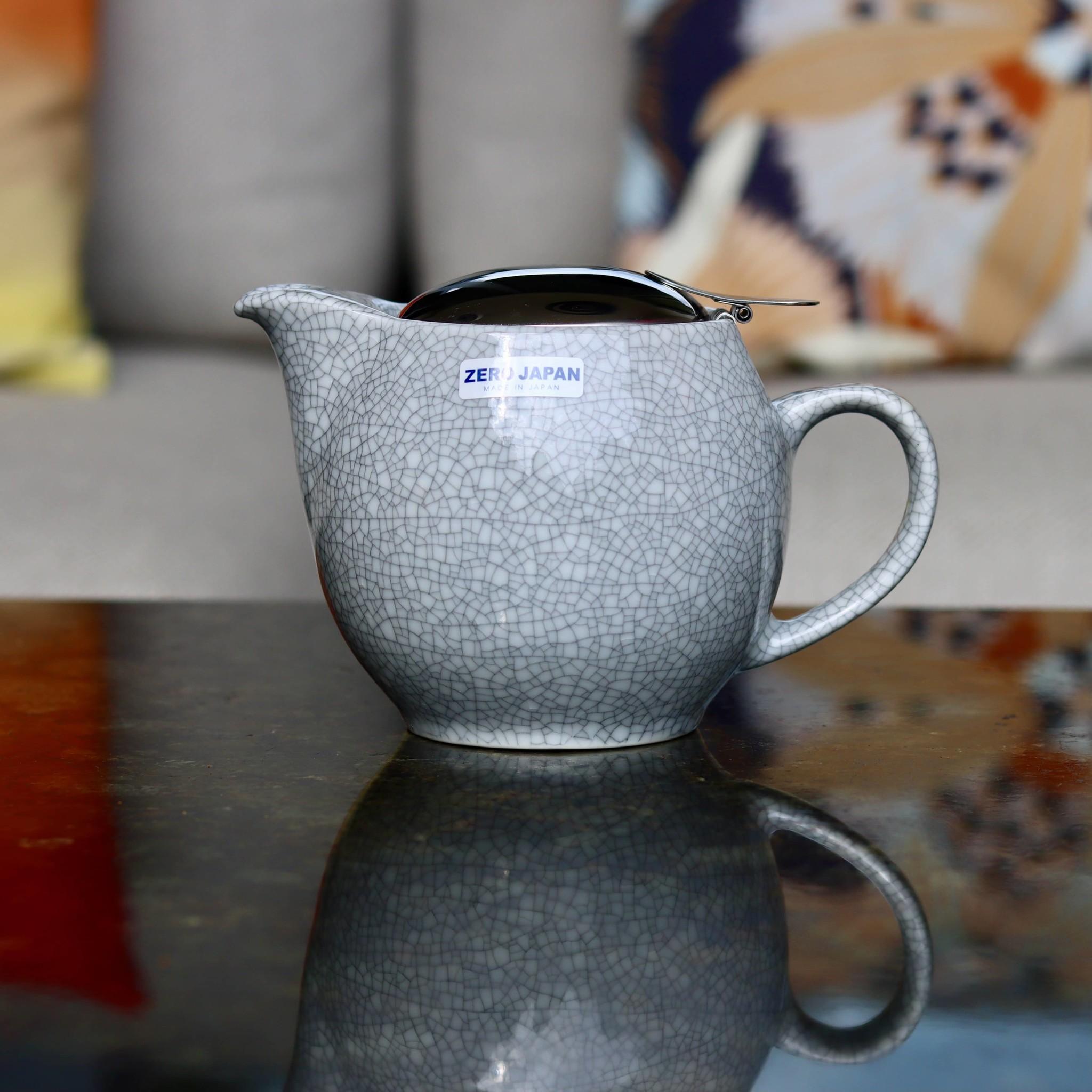 Theepot 450ml special glaze-5