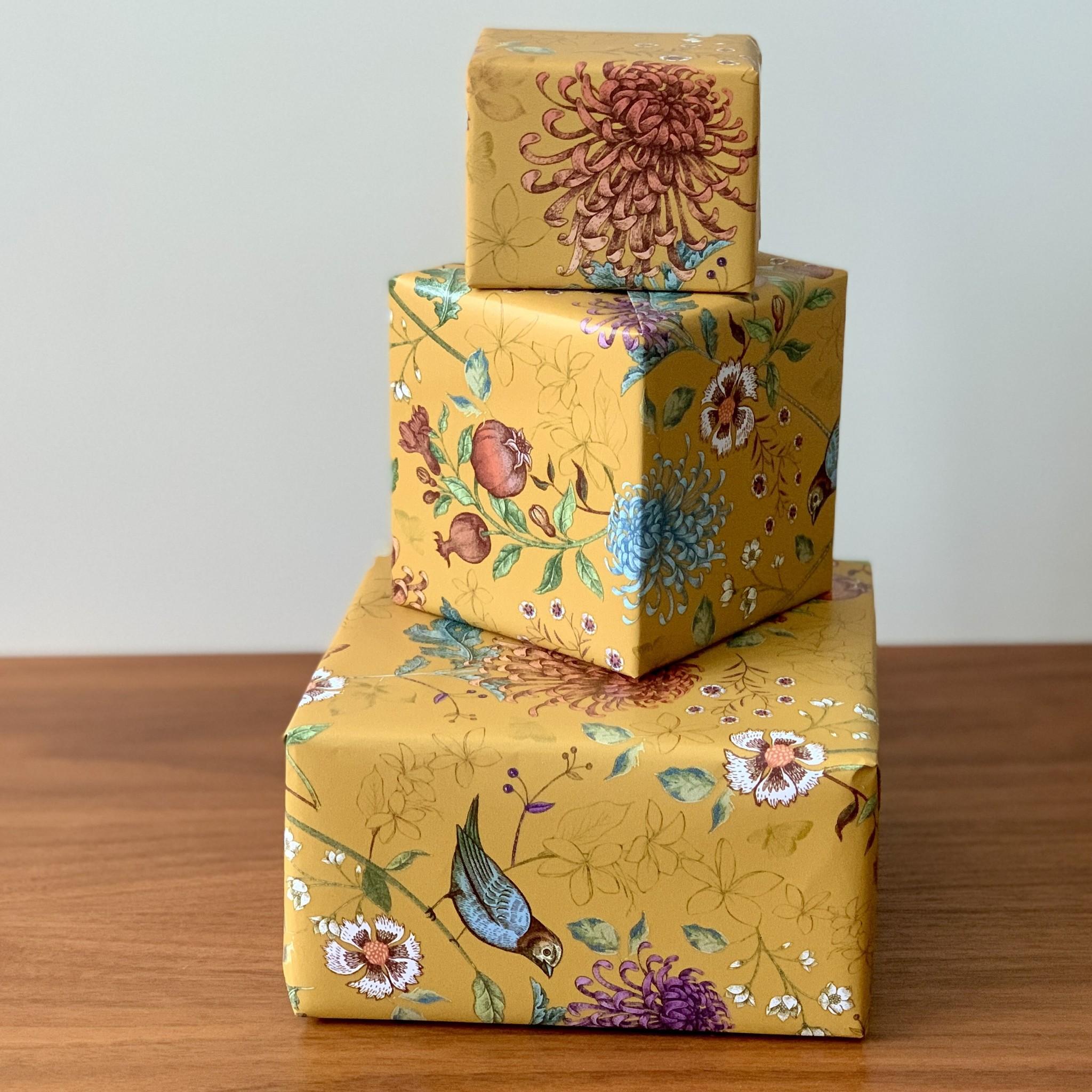 Cadeau verpakking met persoonlijke boodschap-1