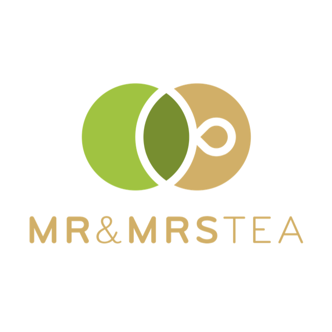 Mr & Mrs Tea