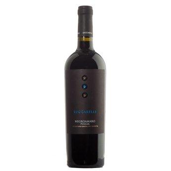 Farnese Vini Luccarelli Puglia Negroamaro