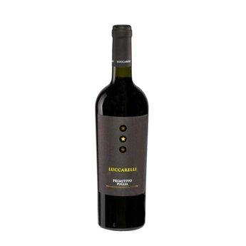 Farnese Vini Luccarelli Puglia Primitivo