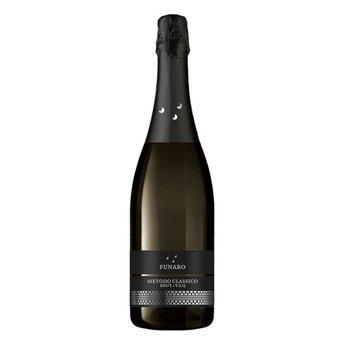 Brut metodo Champagne, Funaro