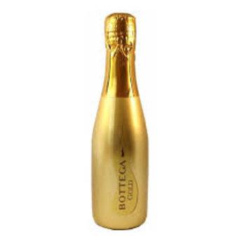 Bottega Prosecco Gold Piccolo 20,cl