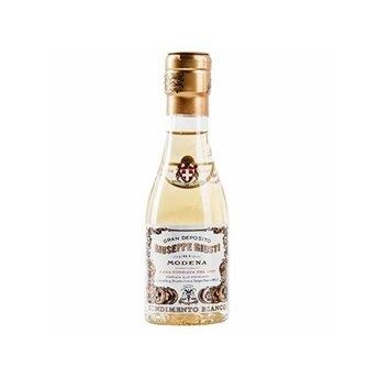 Giuseppe Giusti Agrodolce Bianco, witte balsamico azijn 250 ml