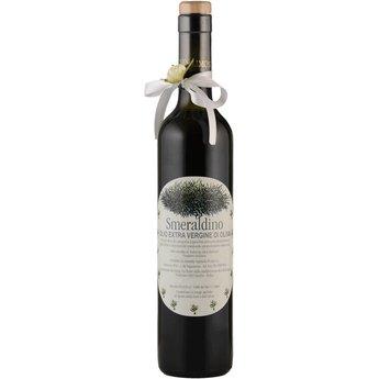 Limonio Olijfolie extra vierge Smeraldino, SIcilia, 100% Biologisch