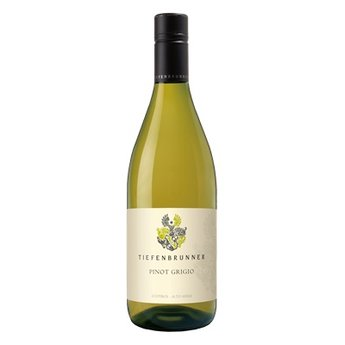 Tiefenbrunner Pinot Grigio DOC